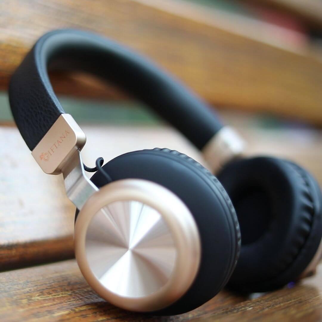 Buzz 2 in 1 Headphones