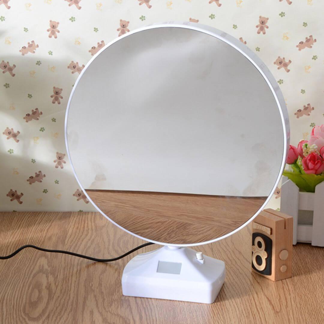 Magic Mirror Photo Frame