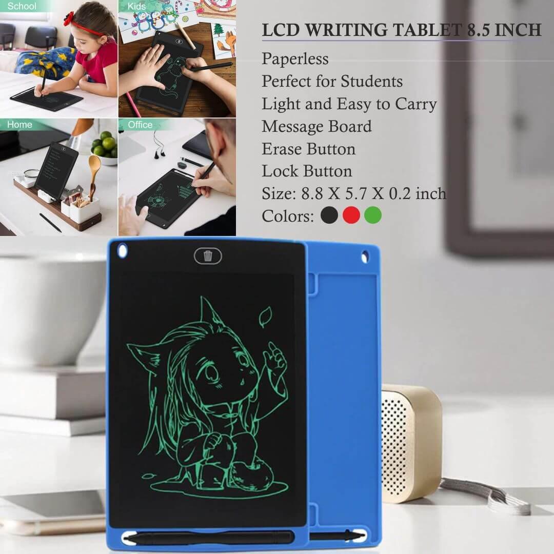 LCD Writer