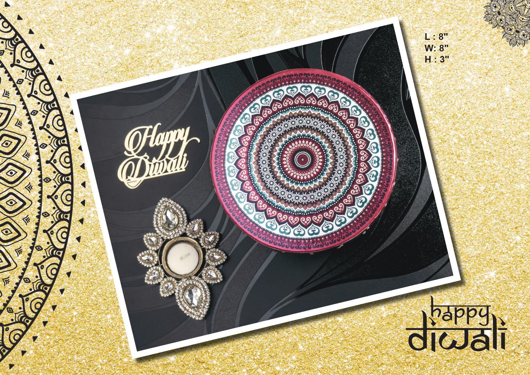 Diwali Gifts 2021 PRODUCT NO 012
