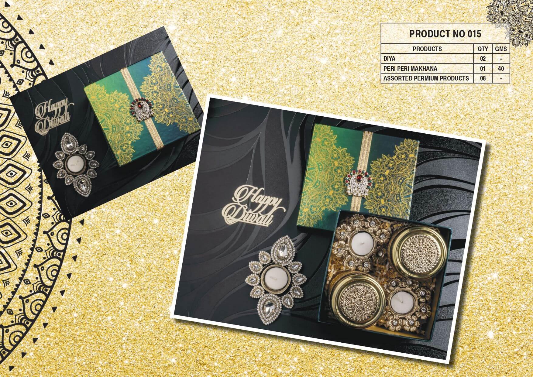 Diwali Gifts India PRODUCT NO 015
