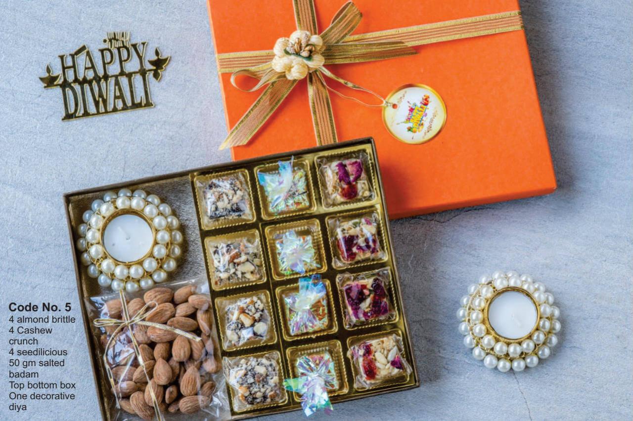 Corporate Diwali Gifts Code No.5