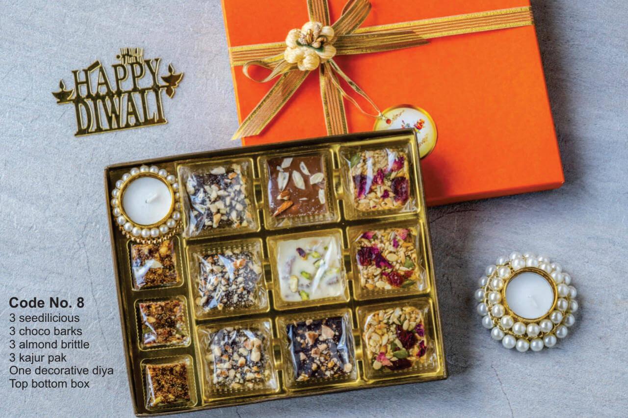 Corporate Diwali Gifts India Code No.8