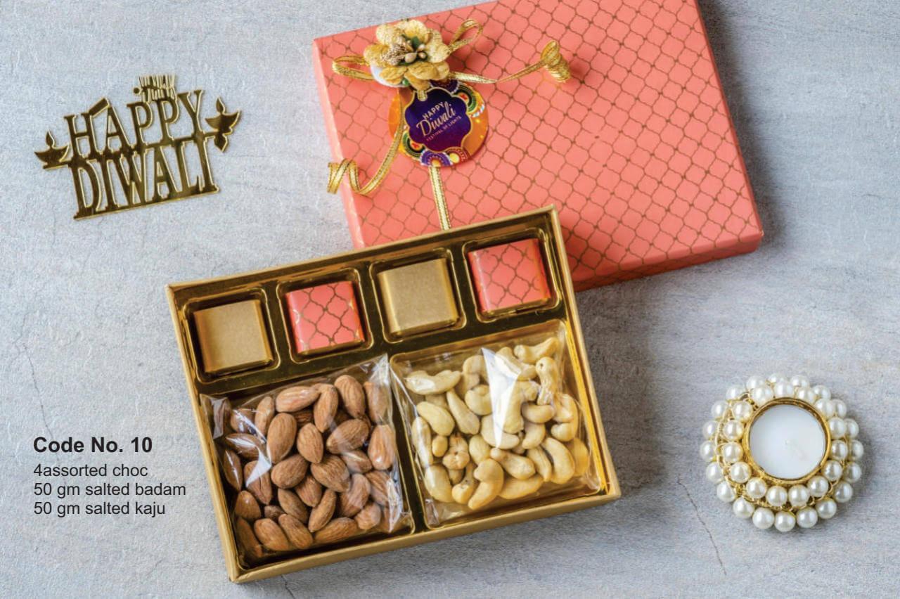 Corporate Gifting Mumbai Dry Fruits Code No.10