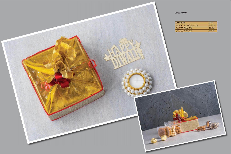 Deepavali Gifts CODE NO 401