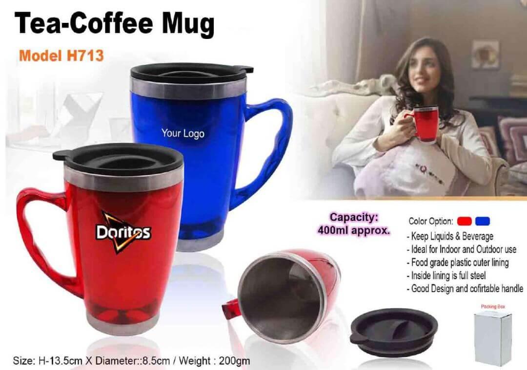 Tea Coffee Mug 713
