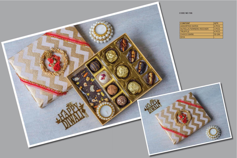 Diwali Sweets Online India CODE NO 106
