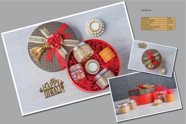 Gifting Box CODE NO 109