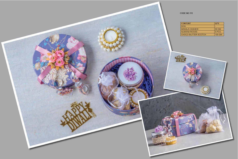 Diwali 2021 Gifts CODE NO 111