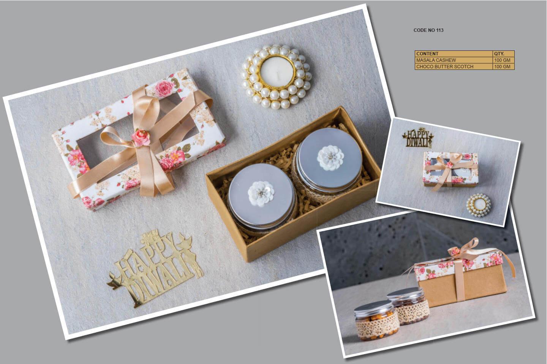 Diwali 2021 Gift Ideas CODE NO 113