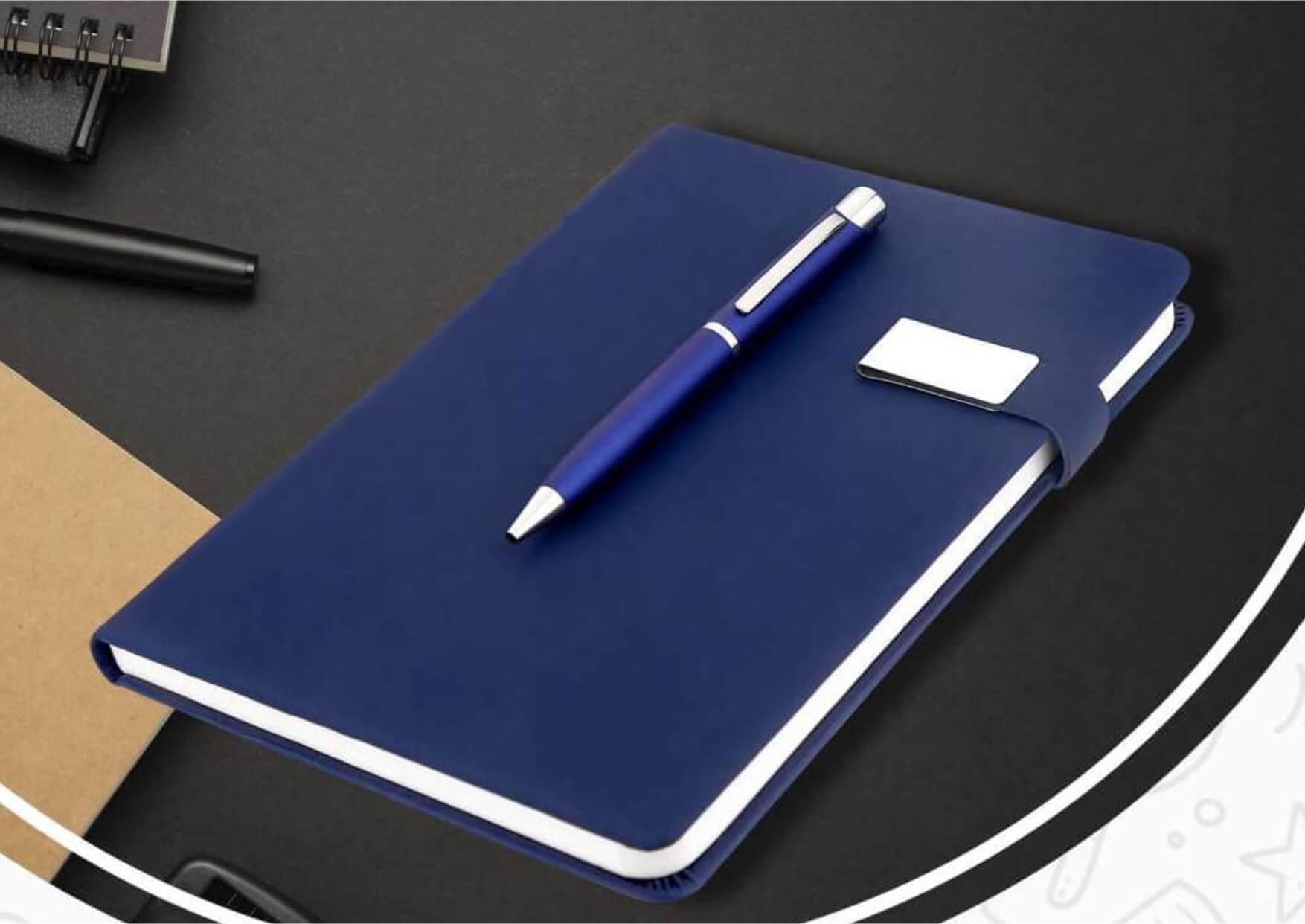Diary Pen Gift Set Venus