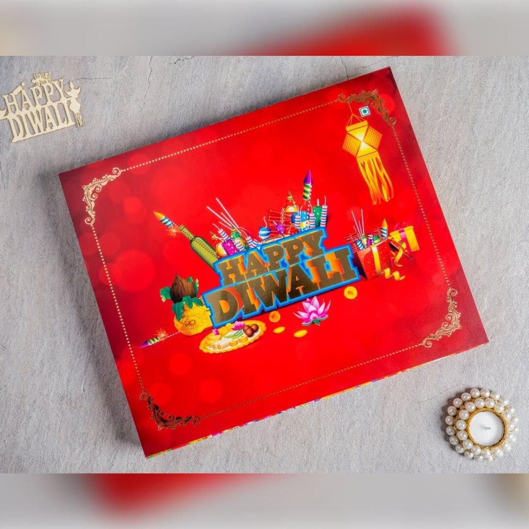 Corporate Diwali Gift Box Mumbai
