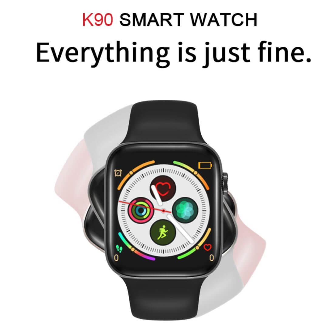 K90 Smart Watch