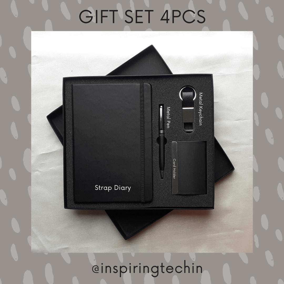 Gift Set 4pcs