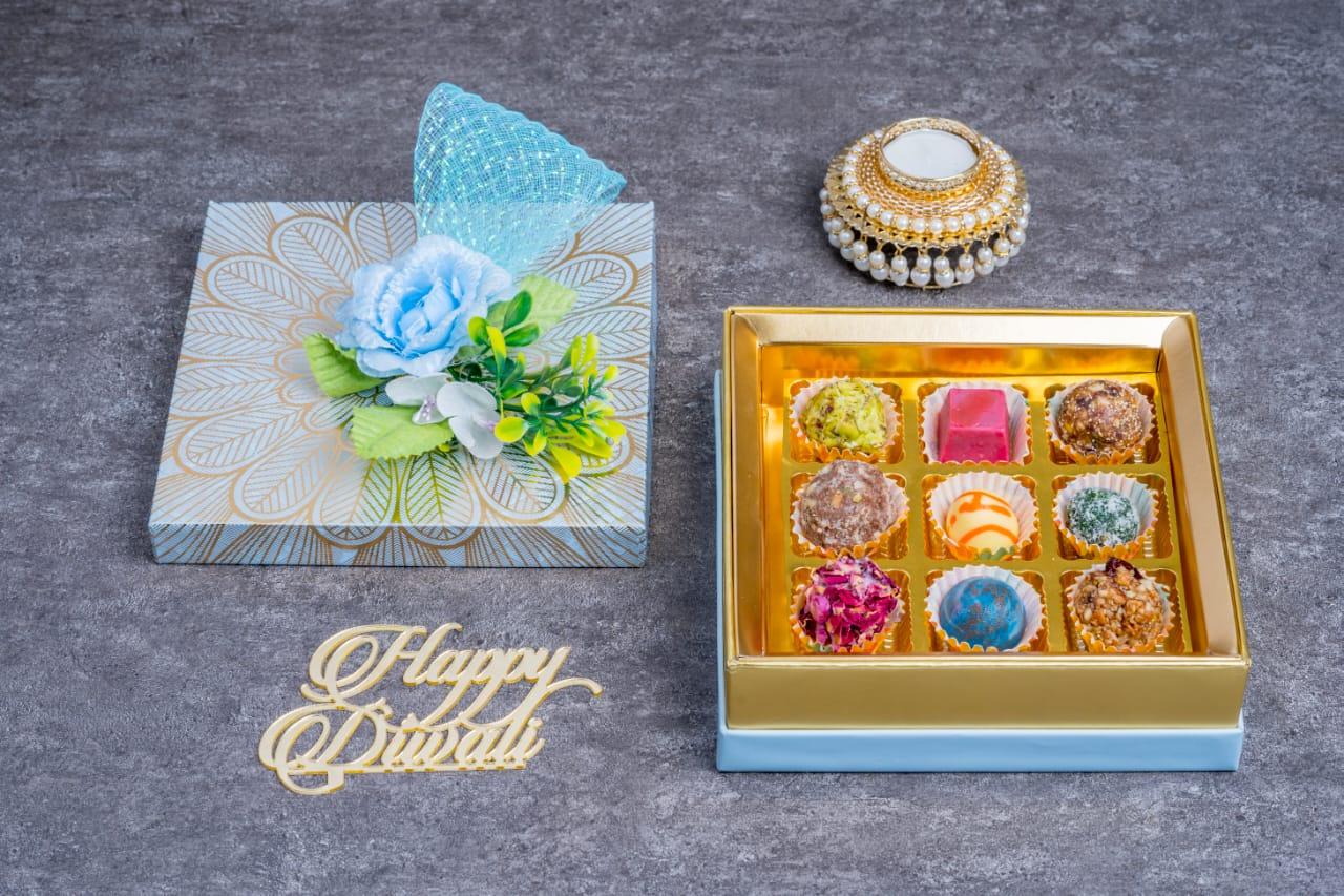 Corporate Diwali Gifts India Code No.2