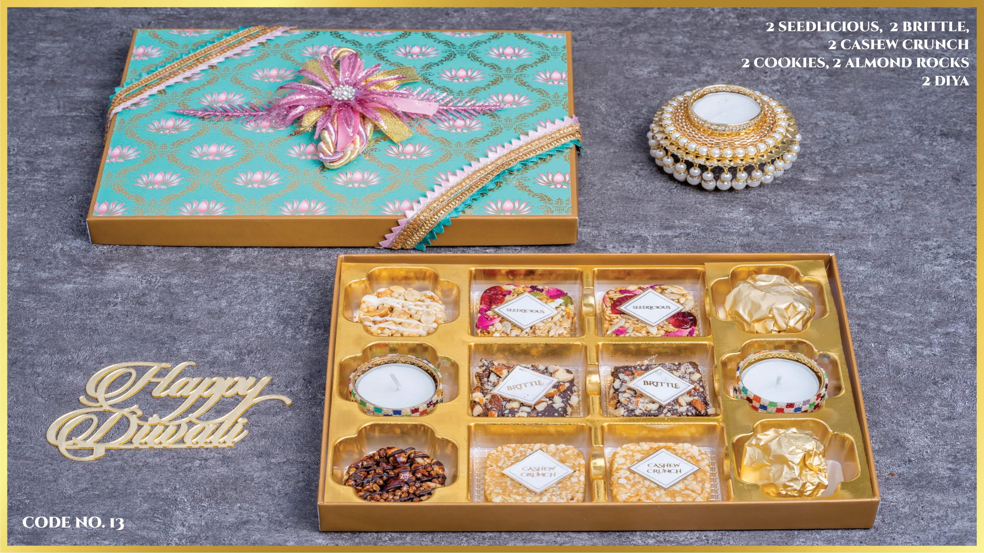 Diwali Gifts India Code No.13